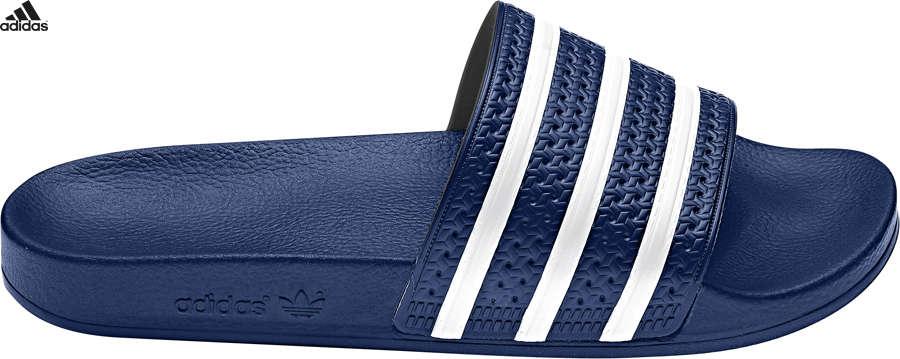 d455a869e79 adidas Adilette Slippers Blauw Unisex koop je bij Futurumshop.nl