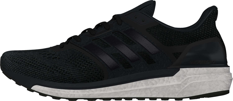 Adidas Chaussures De Course Supernova Femmes Noires fxnPS45q