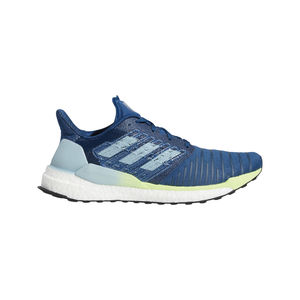 buy popular 8006d a529d adidas Solar Boost Hardloopschoenen BlauwLichtblauwGroen Heren