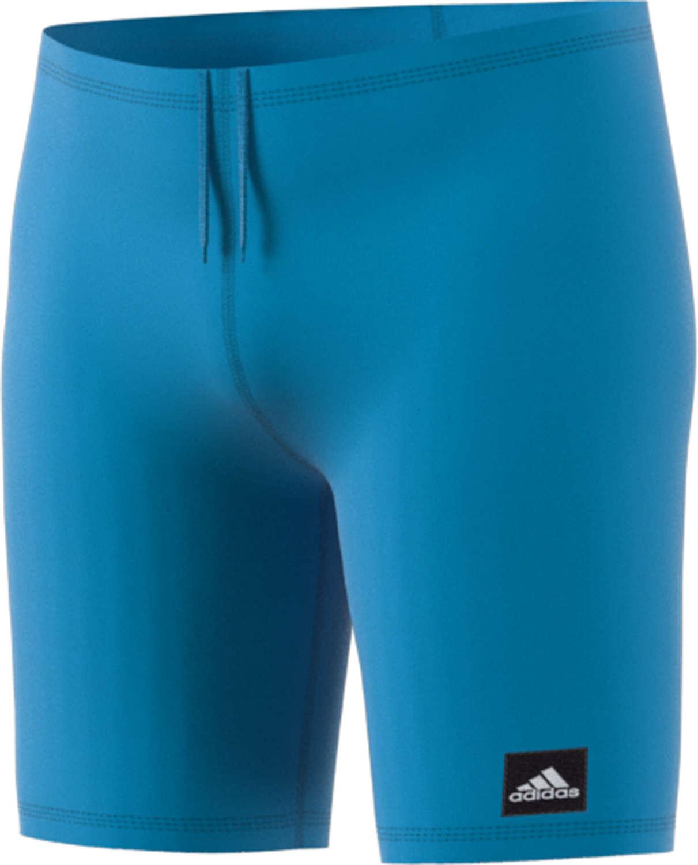 Zwembroek Blauw Heren.Adidas Pro Solid Zwembroek Jammer Blauw Heren Koop Je Bij Futurumshop Nl
