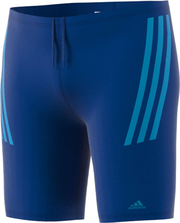 Pro 3 Stripes Zwembroek Jammer BlauwLichtblauw Heren