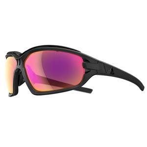 677673171410a6 adidas Evil Eye Evo Pro L Zonnebril Mat Zwart LST Bright Vario