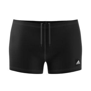 adidas Pro 3 Stripes Zwembroek Jammer ZwartGrijs Heren koop