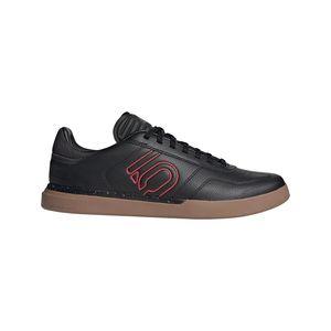 adidas Five Ten Sleuth DLX Mountainbikeschoenen Zwart/Rood Heren