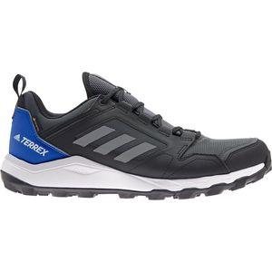 adidas Terrex Agravic TR G Trail Hardloopschoenen Grijs/Blauw Heren