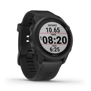 Garmin Forerunner 745 GPS Sporthorloge Zwart
