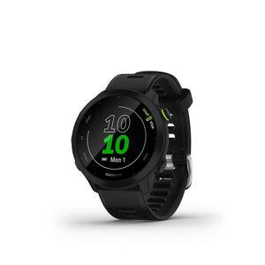 Garmin Forerunner 55 GPS Sporthorloge Zwart