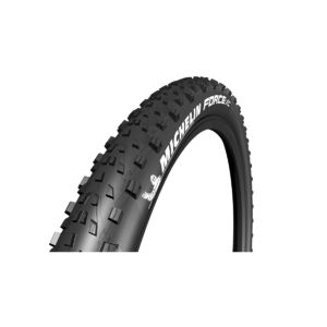 Michelin Force XC Competition TLR MTB Vouwband Zwart