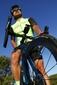 Michelin Power Road Race Vouwband Zwart