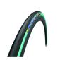Michelin Power Road Race Vouwband Zwart/Blauw
