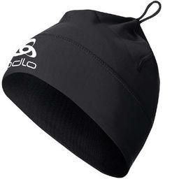Odlo Polyknit Hat Logo Zwart