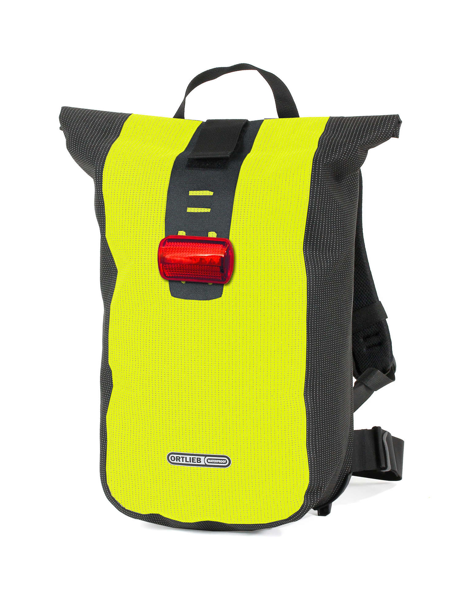 8242c3080ba Ortlieb Velocity Rugzak High Visibility Fluo Geel Reflective koop je ...