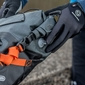 Ortlieb Seat-Pack L Bagagetas Grijs/Zwart