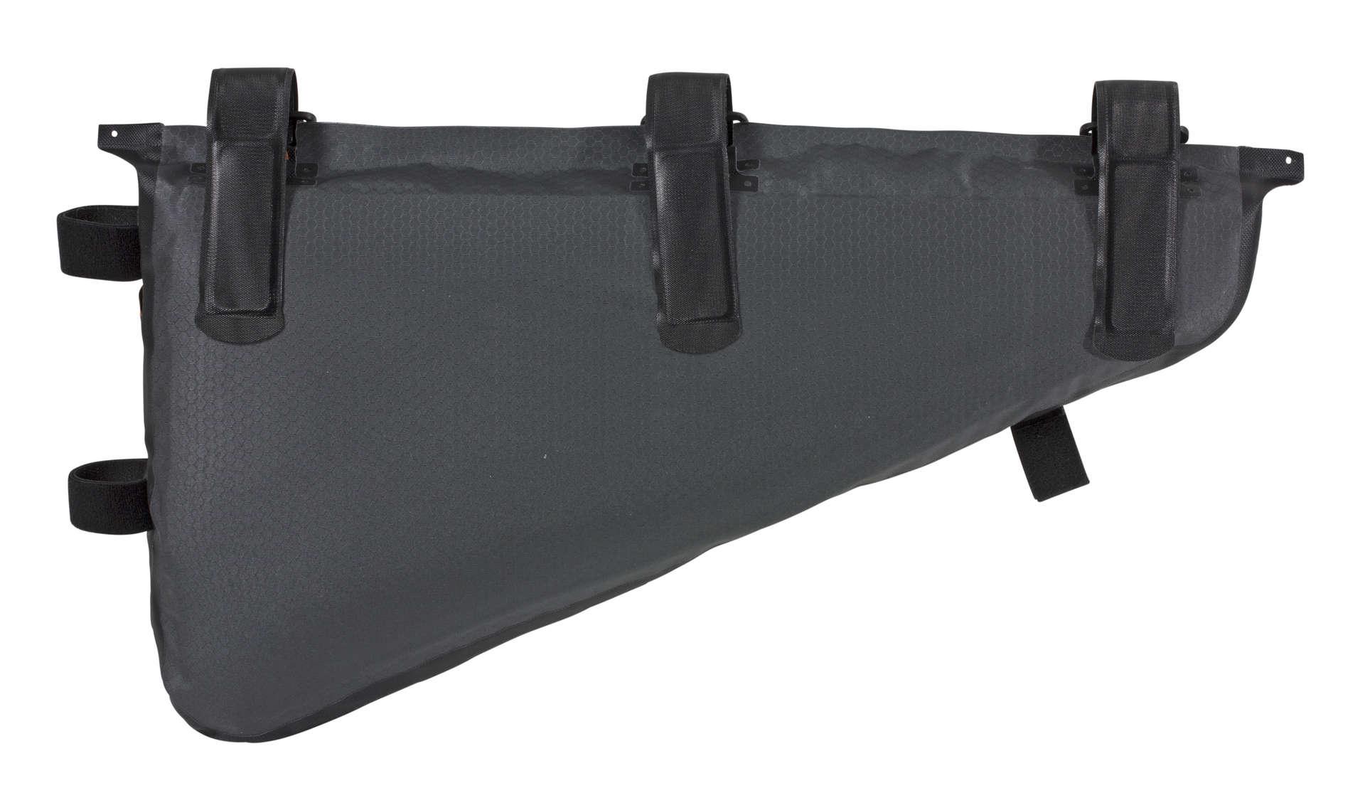 Ortlieb Frame-Pack L Grijs/Zwart