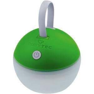 Rubytec Bulb USB Tentlamp Groen