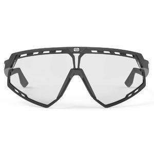 d7a3684b224153 Rudy Project Defender ImpactX Photochromic 2Black Sportbril Graphene Zwart