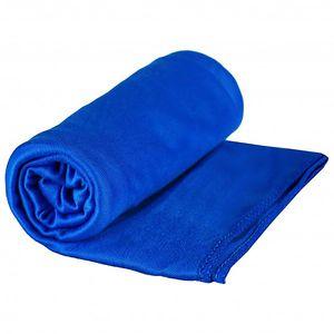 Sea To Summit Pocket Towel Blauw