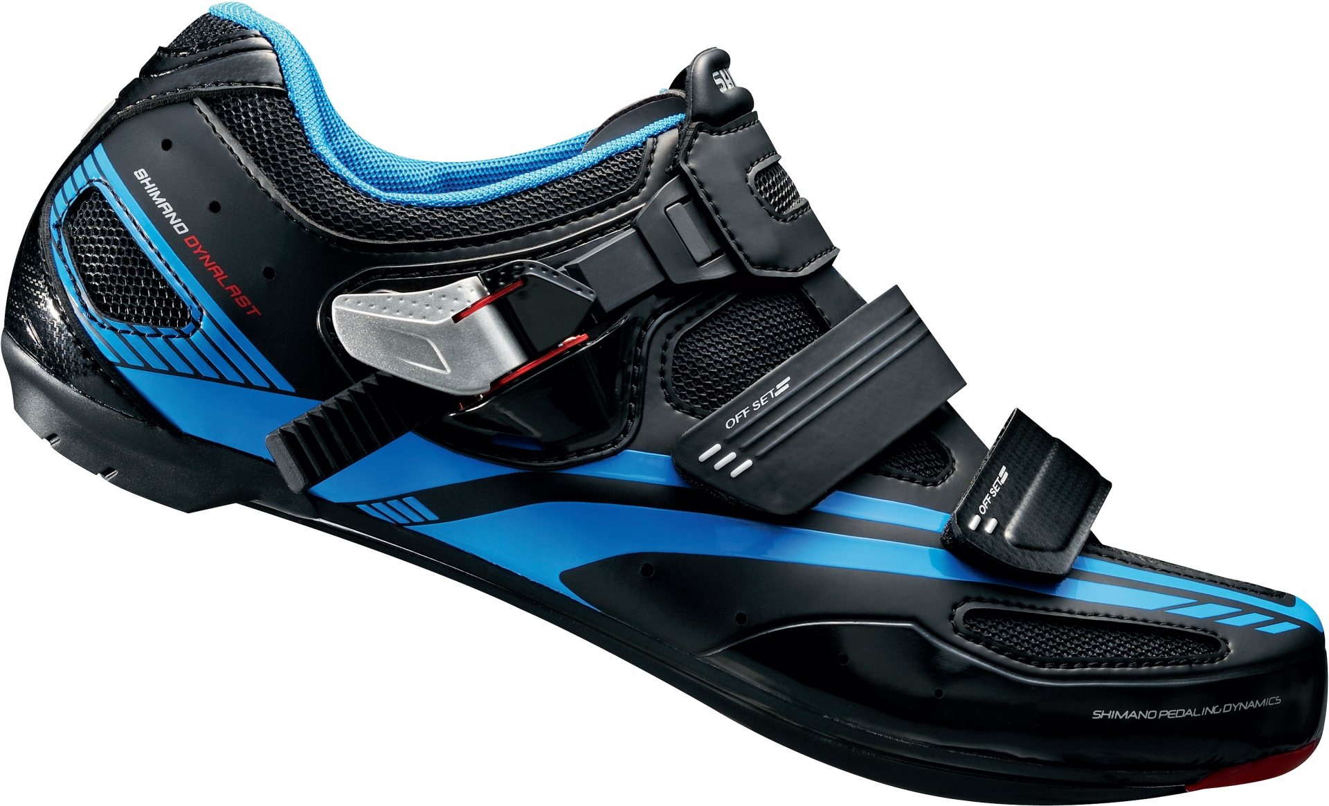 Je Race R107 Bij Sportschoen Zwartblauw Koop Shimano Futurumshop Sh nl  5Ywx57 e074540555