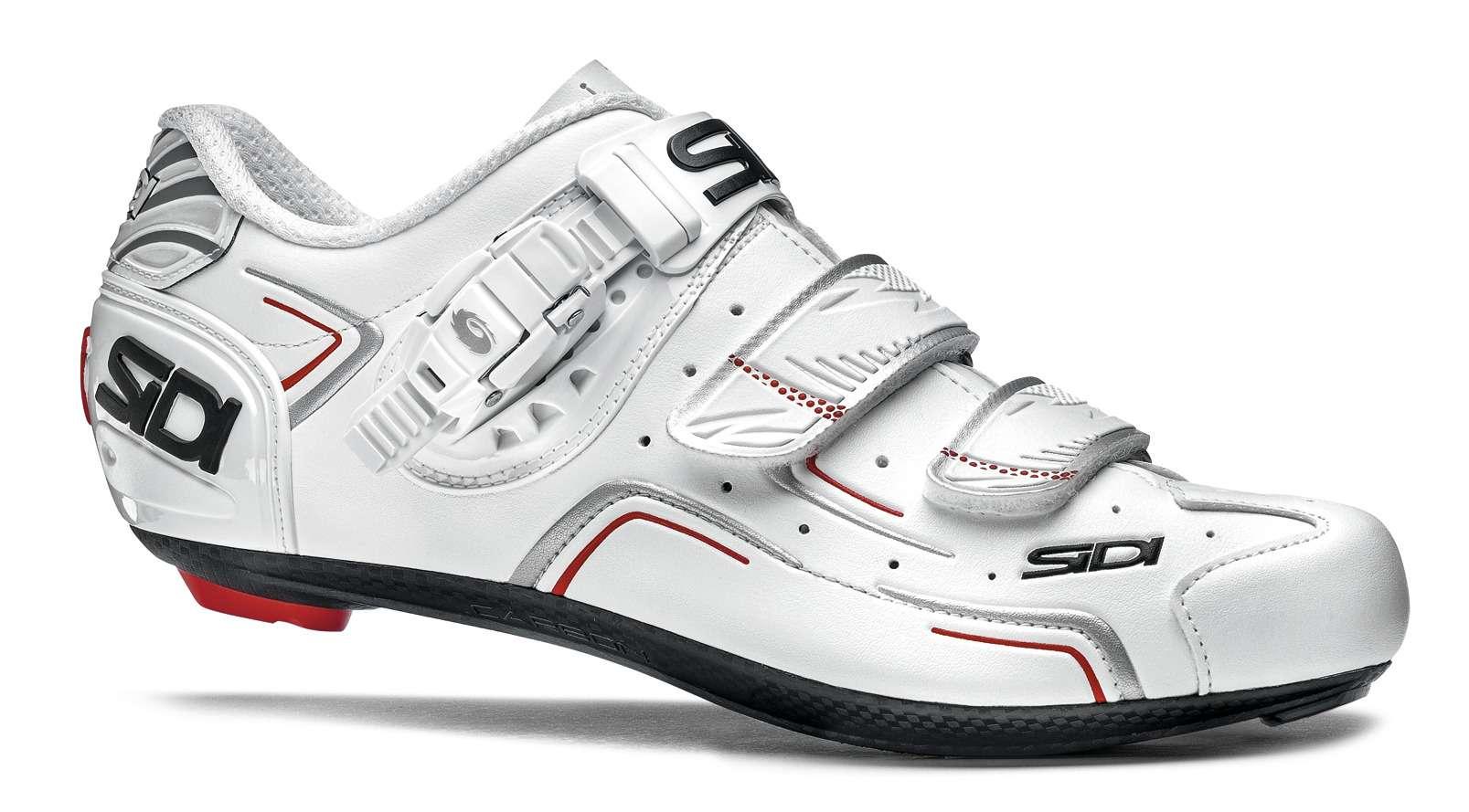 Chaussures Blanches Sidi Pour L'été Pour Les Hommes OfnqYc7S