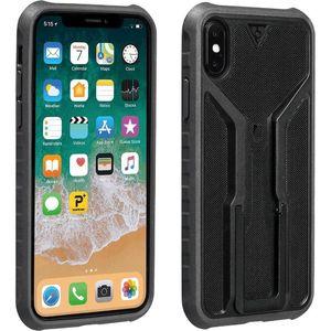 Topeak RideCase Iphone X/XS Zwart