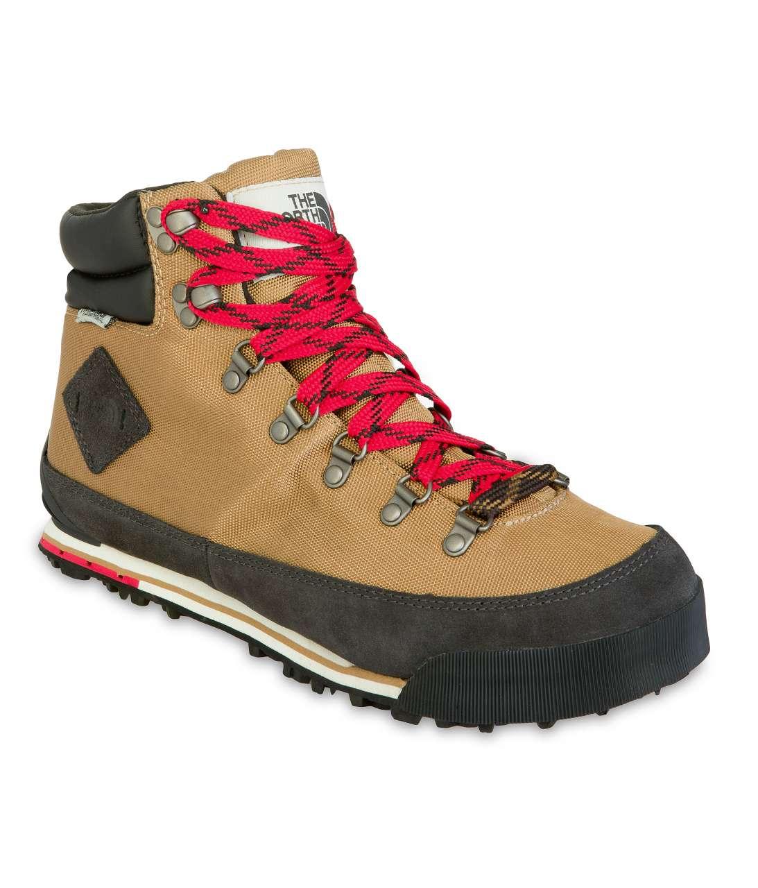 Les Chaussures Brun Face Nord Berkeley Pour L'hiver En Taille 46 Hommes 1rIVSBg