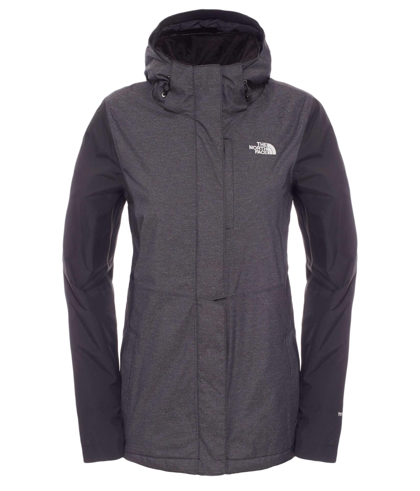 7759cd3f4ea The North Face Inlux Insulated jacket Zwart Dames koop je bij ...