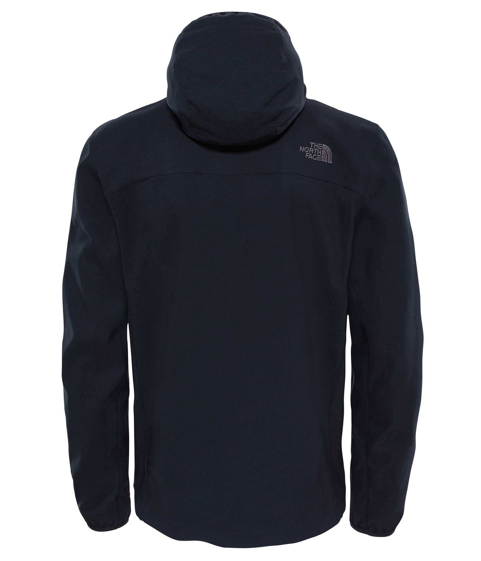 The North Face Nimble Hoodie Zwart Heren