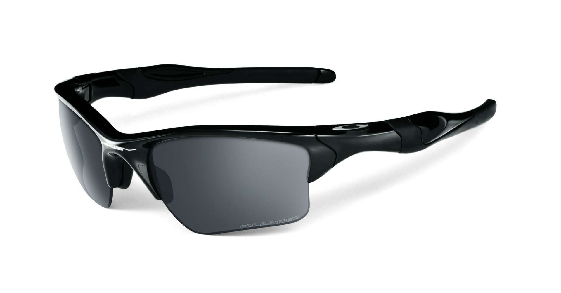 25bd1c4a8ba359 Oakley Half Jacket 2.0 XL Polished Black Iridium Polarized Zonnebril ...
