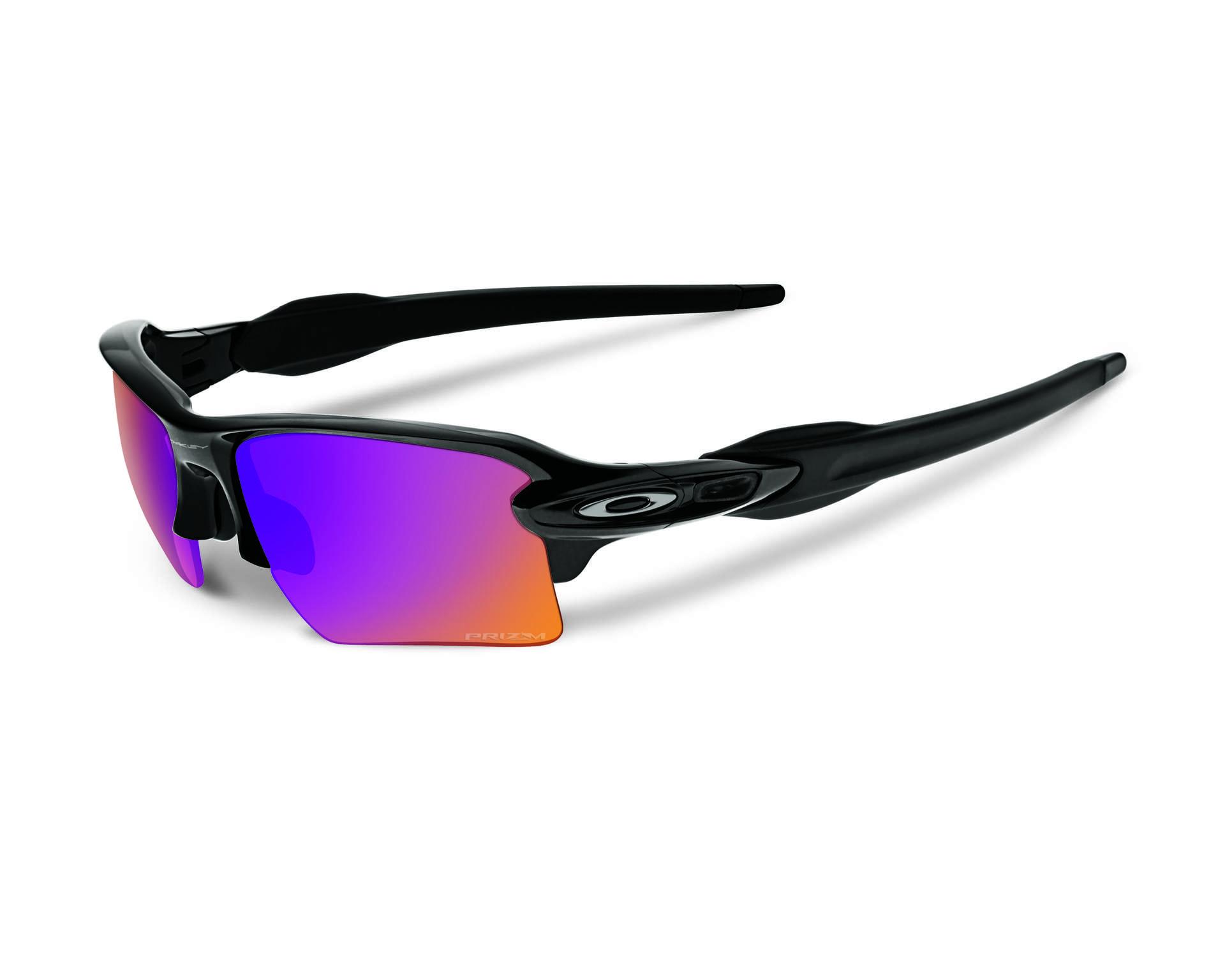 Je Lens Oakley 0 2 Trail Xl Zonnebril Zwart Flak Heren Prizm Koop qBTq8wP