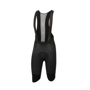 Sportful Bodyfit Pro Thermal Fietsbroek Kort Zwart Heren
