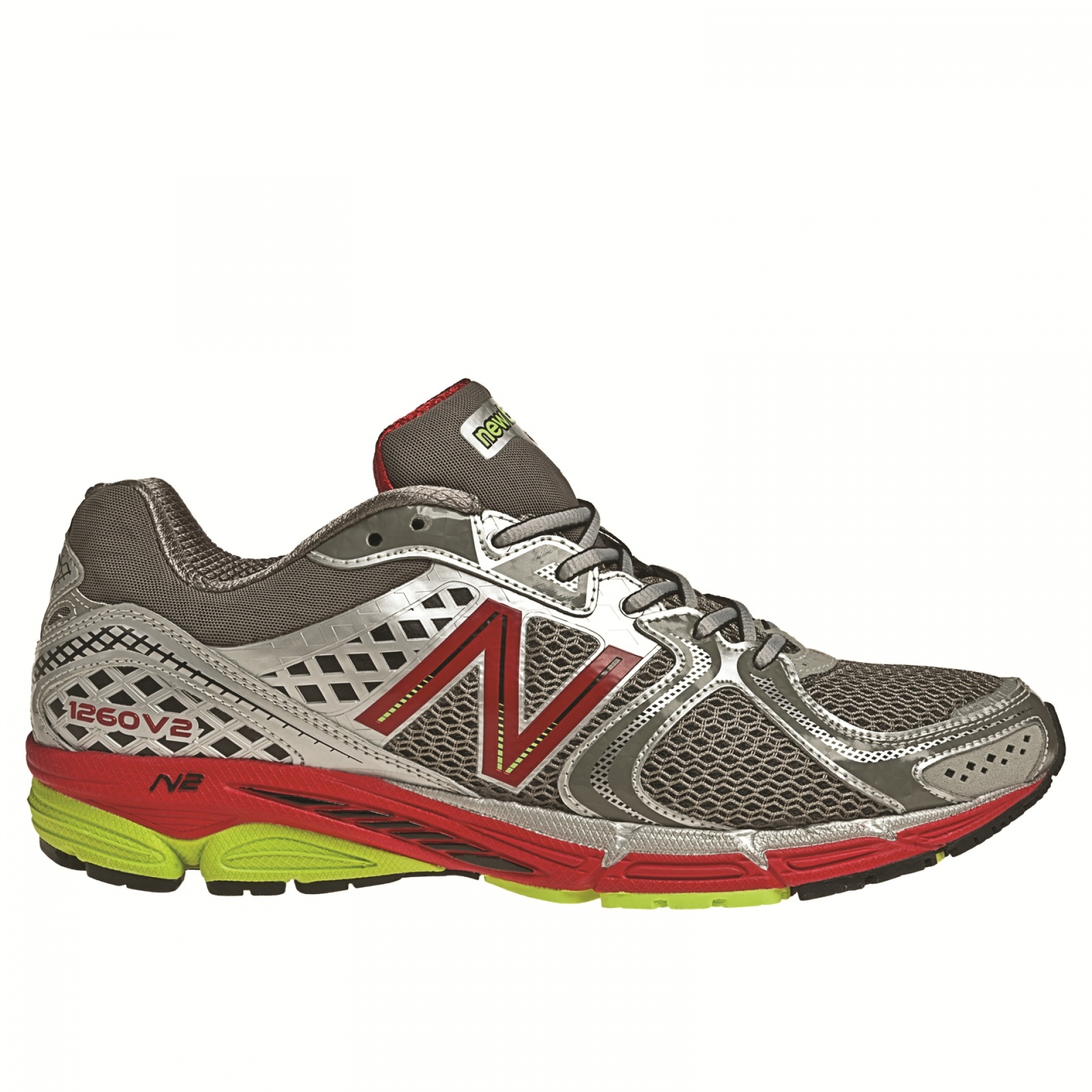 new balance anti pronatie heren
