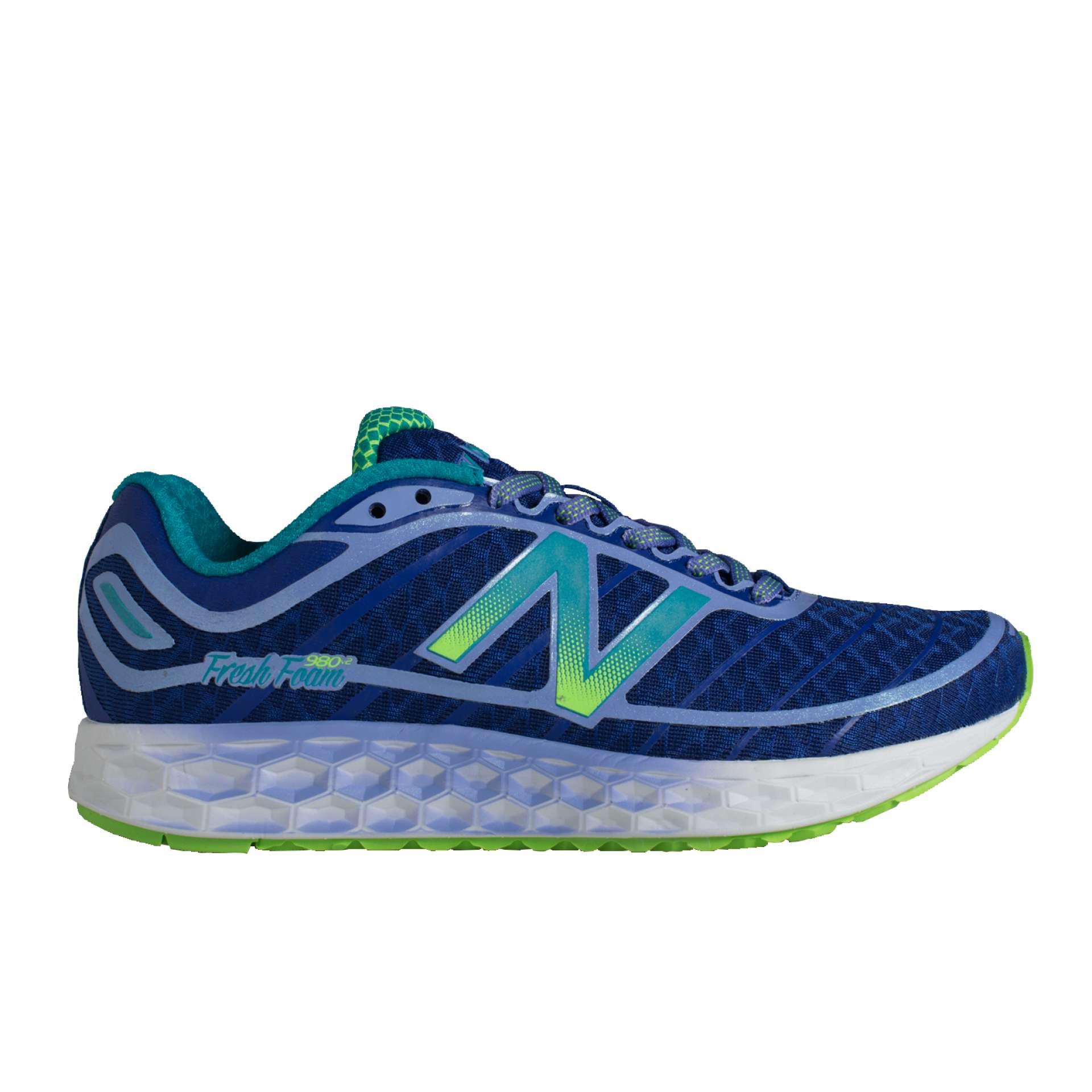 new balance hardloop schoenen