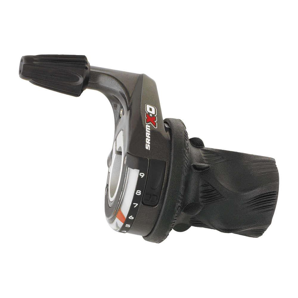 SRAM Verstellerset X0 Twister 9 speed