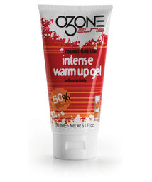 Ozone Intense Warm Up Gel