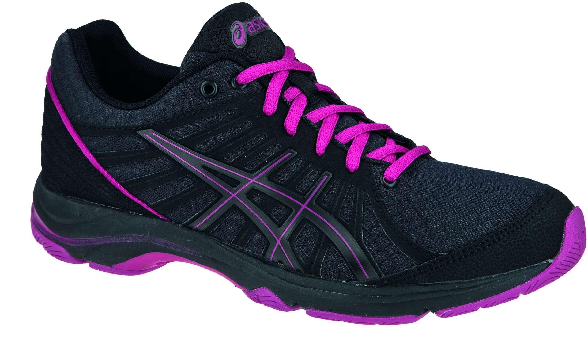 asics indoor dames schoenen