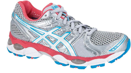 asics guidance line dames
