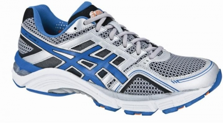 asics gel fortitude 6 2e heren