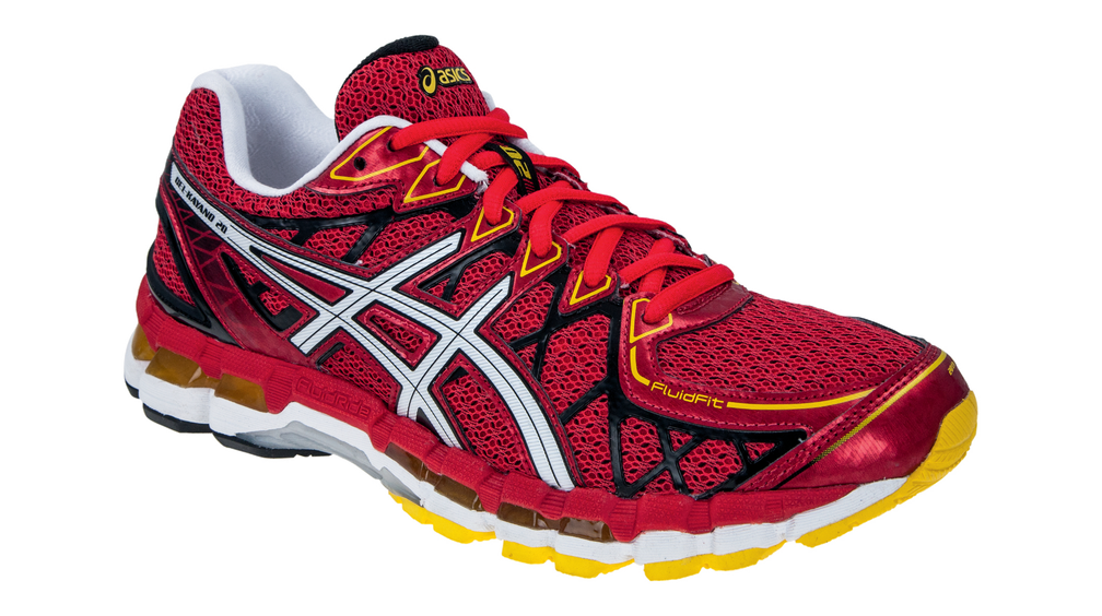 asics gel kayano 20 heren