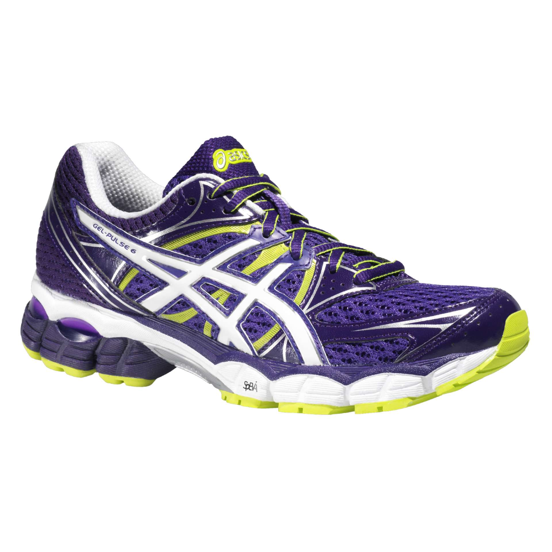 asics gel pulse 6 dame
