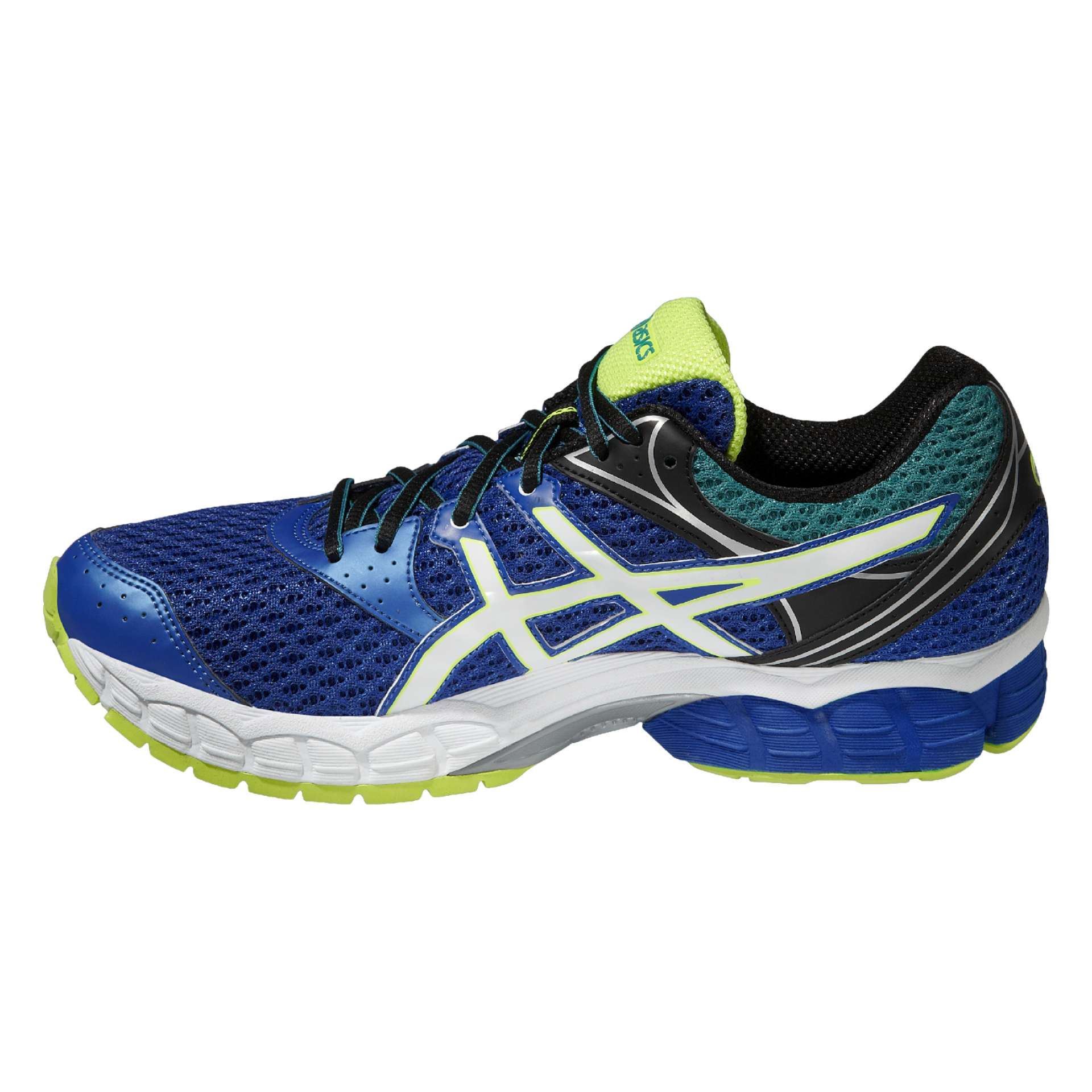 asics gel pulse 6 heren