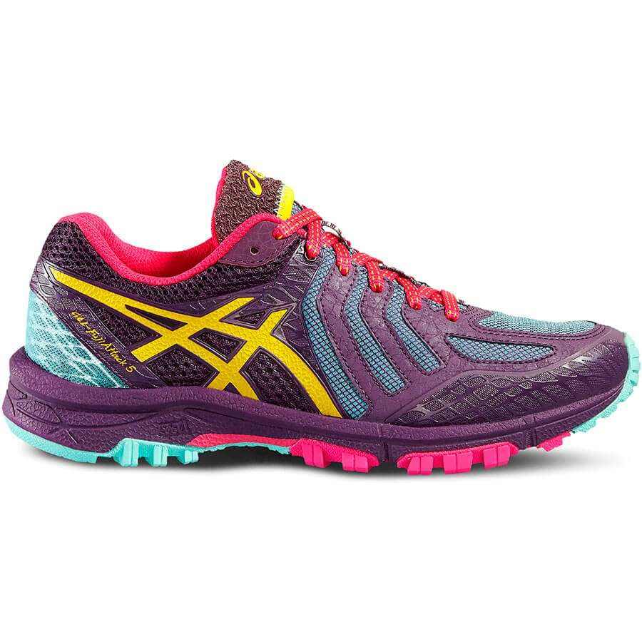 asics gel fuji attack 4 dames