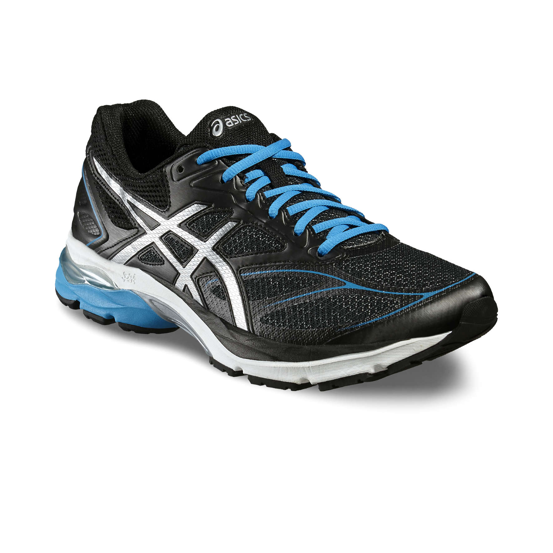 asics gel pulse 8 heren