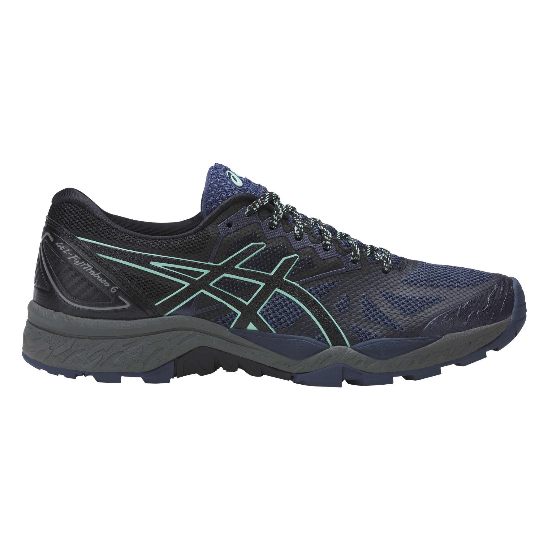 asics trail running schoenen dames