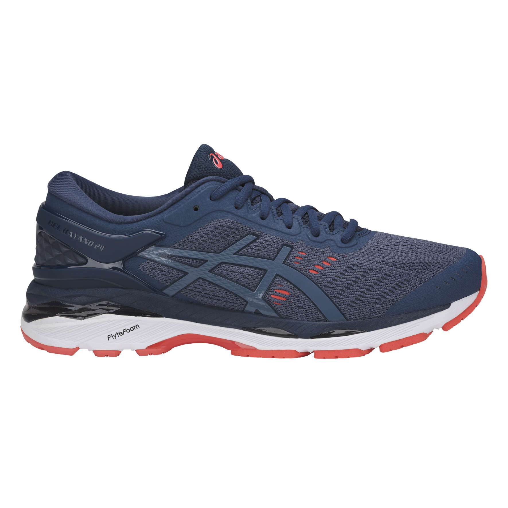 asics kayano wit