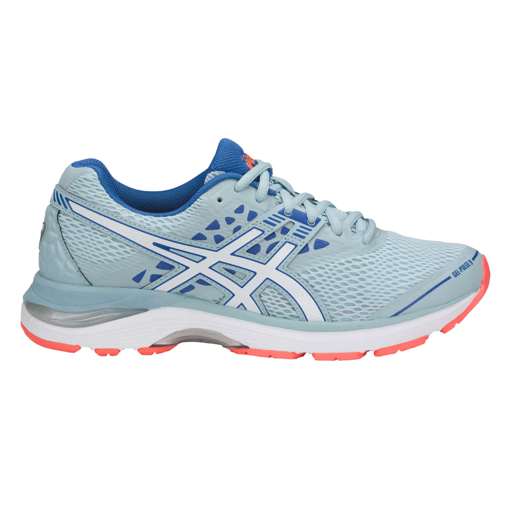 asics pulse 10 dames