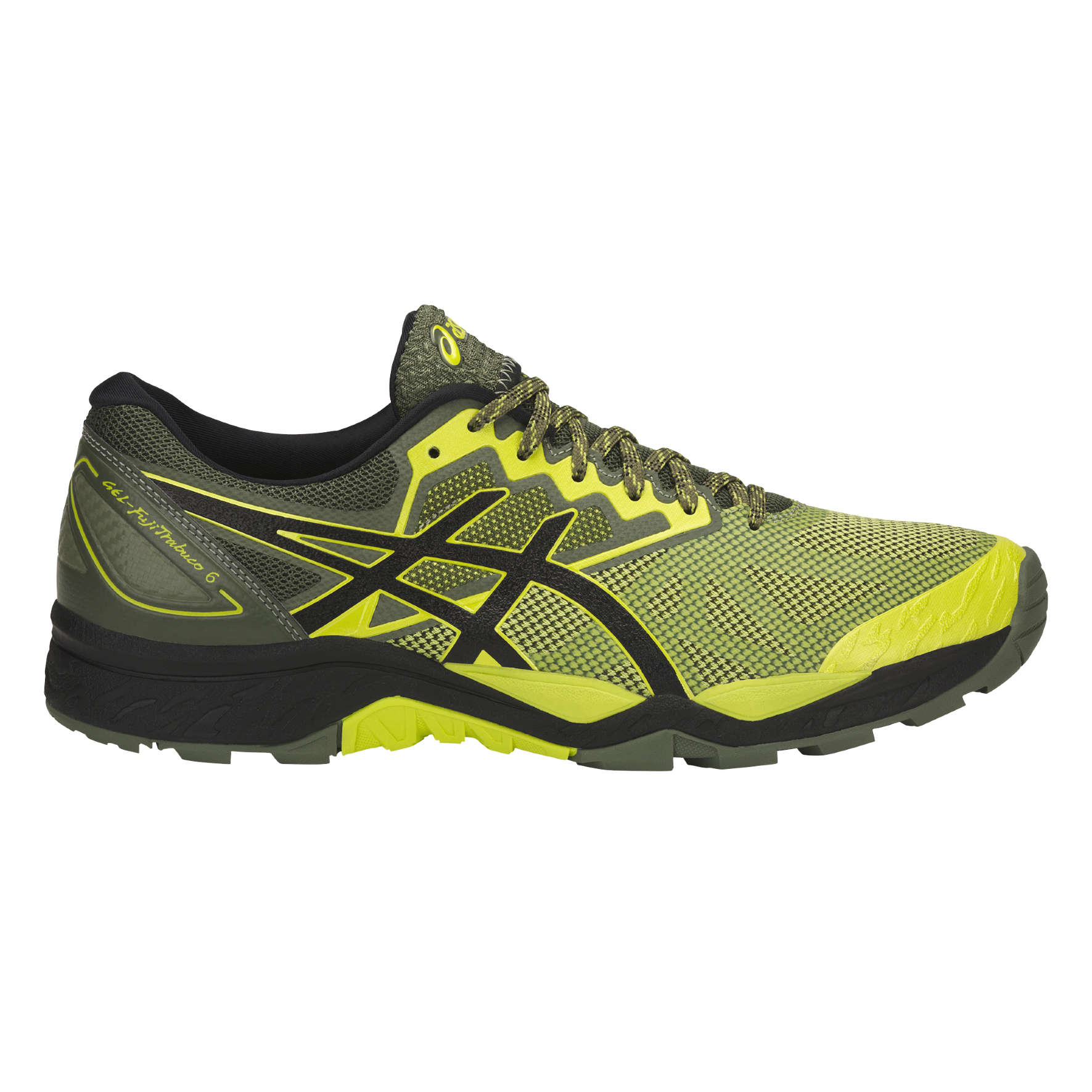 asics trail heren
