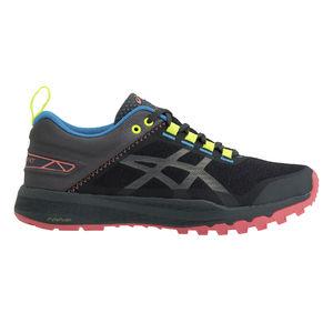 asics trail schoenen dames