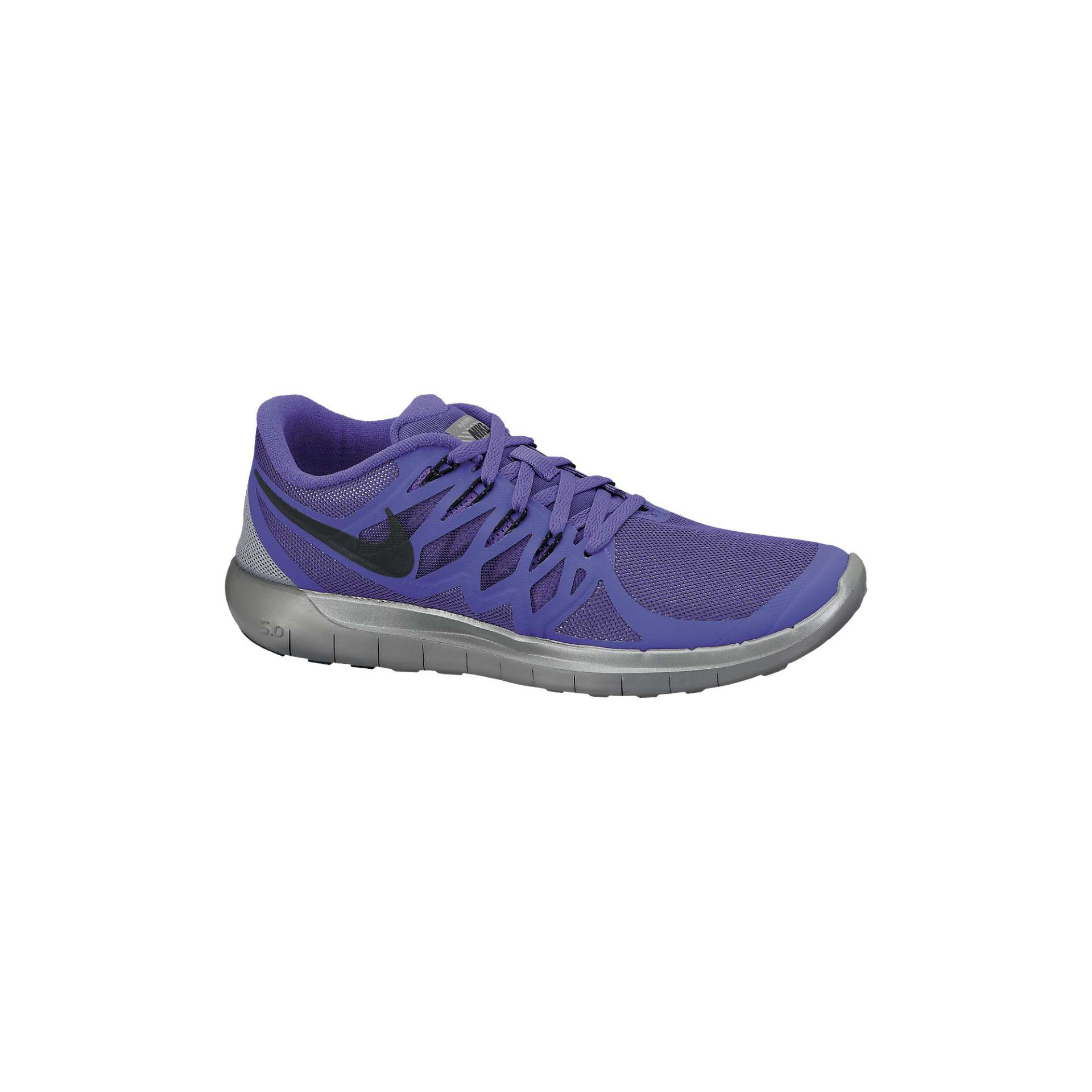 nike free 5.0 flash dames