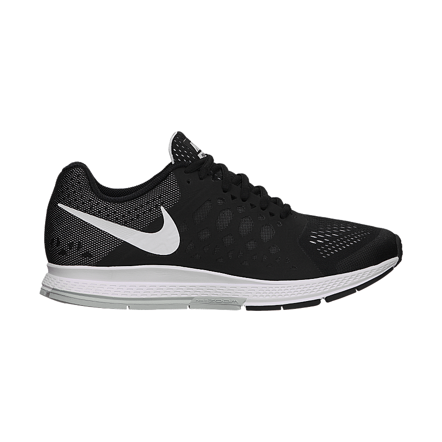 c41afa6ee70 Nike Air Zoom Pegasus 31 Hardloopschoenen Zwart Dames koop je bij ...