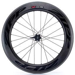 Super Carbon wielen met hoge velgrand: alleen mooi of ook functioneel? CS-58